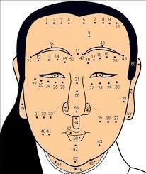 [ nốt ruôi trên mặt ] ý nghĩa 100 vị trí nốt ruồi ở mặt nam và nữ